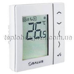Електронний термостат Salus VS35W/VS35B