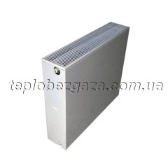 Сталевий радіатор Kermi PTV 33 H600 L1200/нижнє підключення