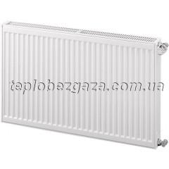 Сталевий радіатор Kingrad Compact 33 H500 L2000/бокове підключення