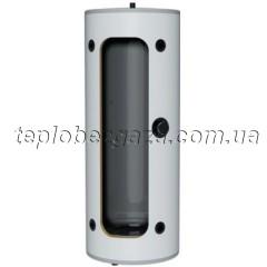 Акумулюючий бак без внутрішнього бойлеру Drazice NAD 250 v1 (з теплоізоляцією Neodul)