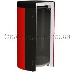 Аккумулирующий бак (емкость) Kuydych ЕА-00-350-X/Y с изоляцией 100 мм