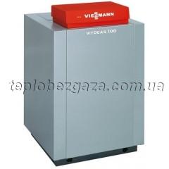 Газовий котел підлоговий Viessmann Vitogas 100-F 35