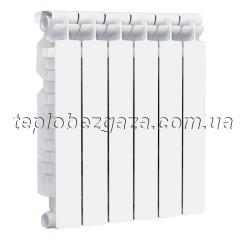 Алюмінієвий радіатор Nova Florida Desideryo В3 500/100