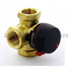"""Смесительный трехходовой клапан Esbe VRG131 1 1/2"""" kvs 25"""