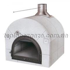 Печь-камин Piazzetta Chef 102