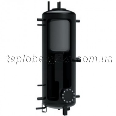 Аккумулирующий бак c внутренним бойлером Drazice NADO 500/140 v2 (без изоляции)