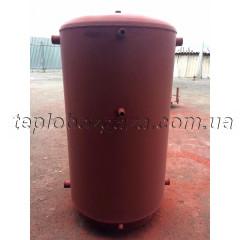 Теплоаккумулятор Energy 600л без теплообменника без утепления (буфер Энергия)