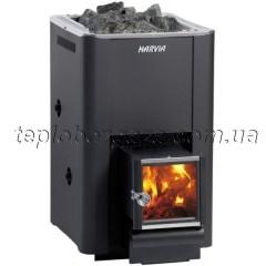 Дровяная банная печь Harvia 20 SL Boiler