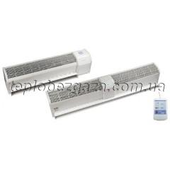 Тепловая завеса Neoclima IntellectE 33 L IOB (электрический нагрев)