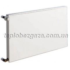 Сталевий радіатор Kermi PKO 12 H300 L1300/бокове підключення