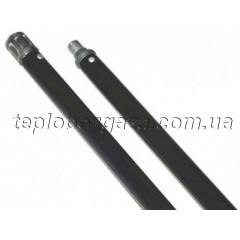 Гибкая ручка для чистки дымохода Hansa 1м (Литва)
