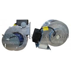 Вентилятор для твердотопливного котла RMS 120 AL MAX POL-FANS