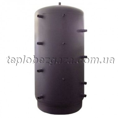 Аккумулирующий бак (емкость) Galmet SG(B)W Bufor 400 skay
