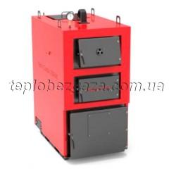 Котел тривалого горіння Ретра-4М Combi 150 кВт з ручним завантаженням