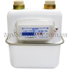 Газовий лічильник Візар G-2,5