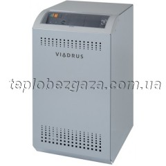 Газовий котел Viadrus G36 BM 12-17 кВт