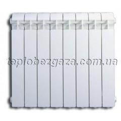 Алюмінієвий радіатор Global VOX R 800/100