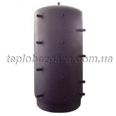 Акумулюючий бак (ємність) Galmet SG(B)W Bufor 200