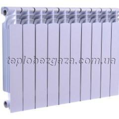 Алюмінієвий радіатор Alltermo Super 500/80/100