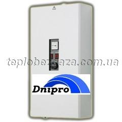 Электрический котел ДНИПРО КЭО-H-12/380 с насосом настенный