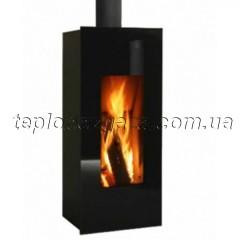 Печь-камин M-Design Zino 1100 Gold Plus