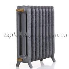 Чавунний радіатор Guratec Apollo 970 15 секцій