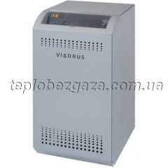 Газовый котел Viadrus G42 12-17 кВт
