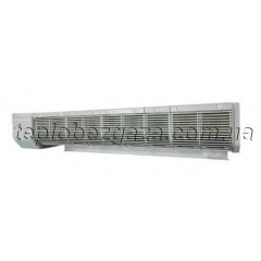 Тепловая завеса Neoclima Intellect W 33 L IOB (водяной нагрев)