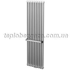 Трубчатый радиатор Purmo Delta Twin M H1200, L600