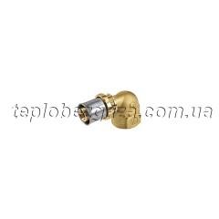 Коліно з внутрішньою різьбою 16x1/2 Giacomini