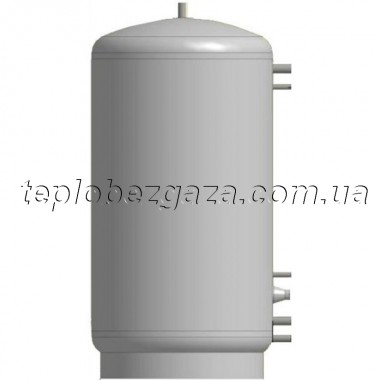 Аккумулирующий бак (емкость) Kuydych ЕАМ-00-1000 без изоляции