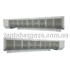 Тепловая завеса Neoclima Intellect E 33 L EU (электрический нагрев)