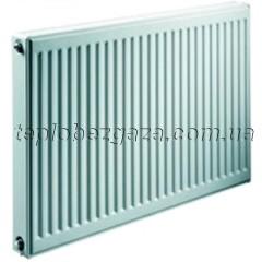 Сталевий радіатор E.C.A. С22 500х700 (бокове підключення)