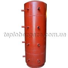 Буферная емкость Protech 500 (два теплообменника) без изоляции