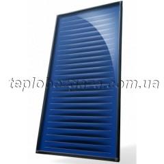 Сонячний колектор вертикальний Meibes FKF-270-V Al/Al