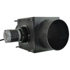 Дымосос ДБ-1