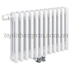 Трубчатый радиатор Purmo Delta Laserline Ventil DL2 H500, L1150