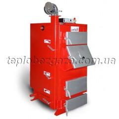 Котел длительного горения PetlaX EKT-1 15 кВт / твердотопливный котел Петлакс