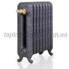 Чавунний радіатор Guratec Art Deco 470 9 секцій