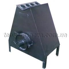Теплогенератор Бизон тип 5 (20 кВт)