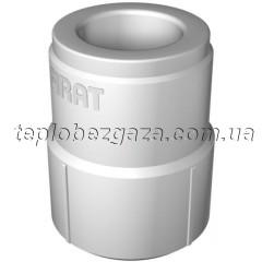 Муфта полипропиленовая редукционная Firat 32-20