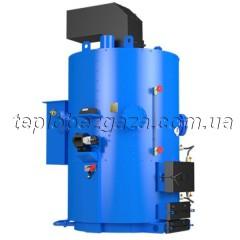 Паровой твердотопливный котел Идмар SB 350 кВт