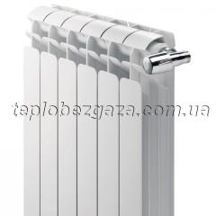 Біметалевий радіатор Sira Fly H 500 16 bar
