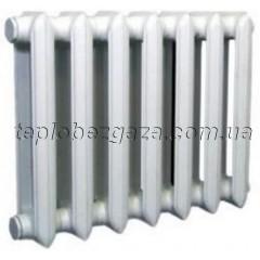 Чугунный радиатор МС-140 (Н500) 12 секций