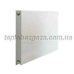 Сталевий радіатор Kermi PKO 22 H600 L1400/бокове підключення