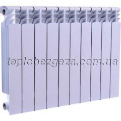 Алюминиевый радиатор Alltermo 500/85