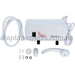 Бойлер проточный электрический Atmor Basic 3,5 KW (душ)