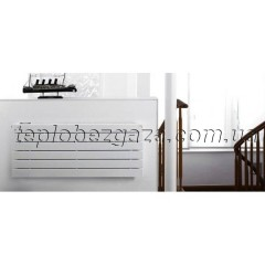 Трубчатый радиатор Zehnder Nova horizontal NHLLH 35/21 H350