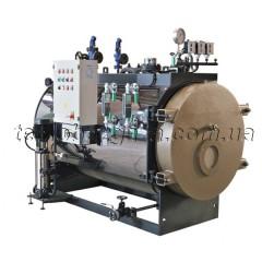 Паровой газовый котел Ferroli VAPOPREX HVP 400