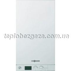 Газовий котел настінний Viessmann Vitopend 100-W WH1D 517 23 кВт (атмо)